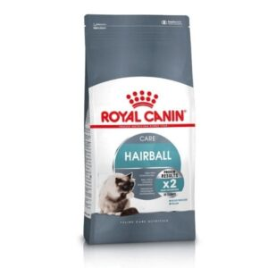 Royal Canin Hairball Care Adult Cat Food From The Pet Parlour Dublin