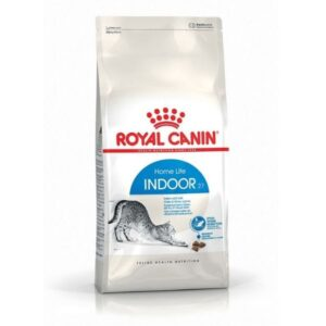 Royal Canin Indoor 27 Cat Food From The Pet Parlour Dublin