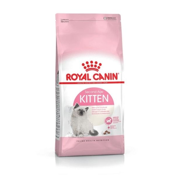 Royal Canin Kitten Food From The Pet Parlour Dublin