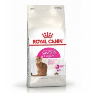 Royal Canin Savour Exigent Cat Food From The Pet Parlour Dublin