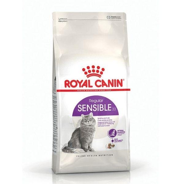 Royal Canin Sensible 33 for Cats