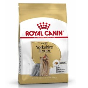 Yorkshire Terrier Adult Dry Dog Food The Pet Parlour Dublin