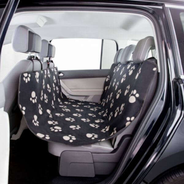 Trixie Car Seat Cover from The Pet Parlour Dublin