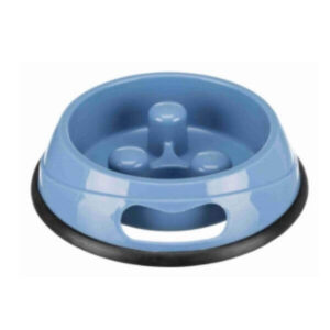 Trixie Slow Feeding Bowl For Dogs From The Pet Parlour Dublin