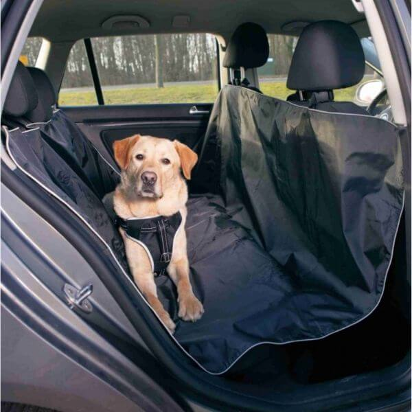 Trixie Car Seat Cover from The Pet Parlour Terenure Dublin