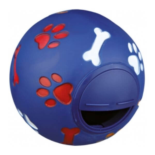 Trixie Snack Ball for cats & dogs from the pet parlour dublin