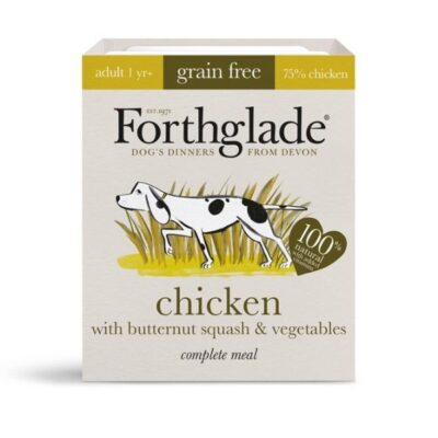 Forthglade Duck with Potato & Vegetables Grain Free Complete