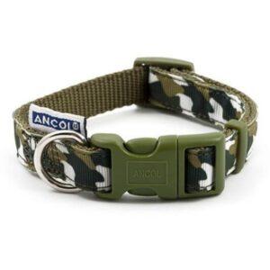 Ancol Dog Collar Combat the pet parlour dublin