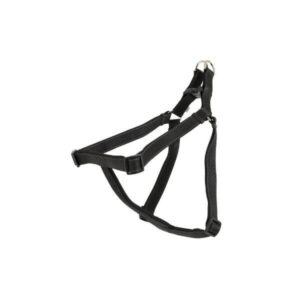 Ancol padded dog harness black the pet parlour dublin