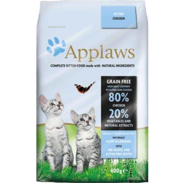 Applaws Grain Free Kitten Food Chicken