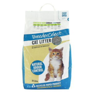Breeder Celect Cat Litter The Pet Parlour Dublin