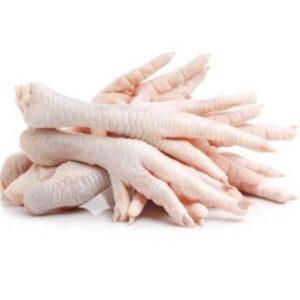 Raw Frozen Chicken Feet The Pet Parlour Dublin