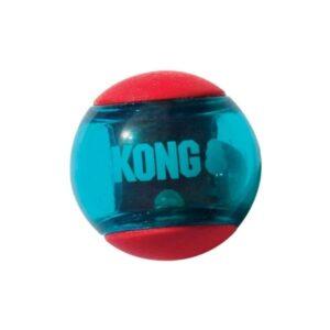 Kong Dog Toy Action Balls The Pet Parlour Dublin