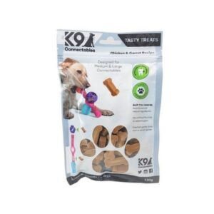 k9 connectables Dog treats from The Pet Parlour Dublin