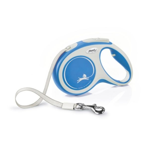 Flexi Dog Lead comfort Style From The Pet Parlour Dublin