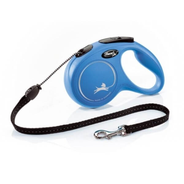 Flexi Dog Lead Classic Style From The Pet Parlour Dublin