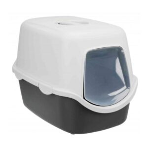 Trixie Hooded Cat Litter Tray Toilet The Pet Parlour Dublin