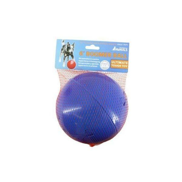 Boomer Ball Tough toy the pet parlour dublin