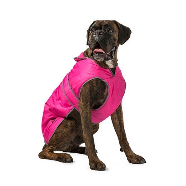 Ancol Dog Coat Pink Pet Parlour Dublin