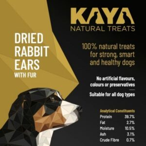 Natural Dog Treats From The Pet Parlour Dublin