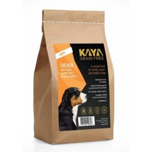 Kaya Grain Free Dog Food Puppy Chicken The Pet Parlour Ireland