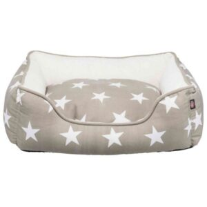 Cuddly Cat & Dog Bed Soft Star by trixie