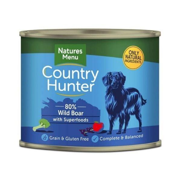 wild boar dog food buy online