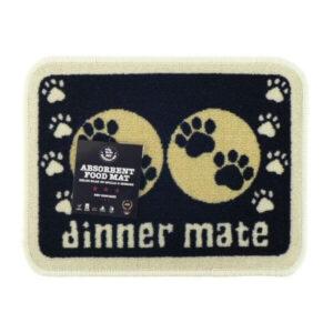 Absorbent Food Dinner Mat