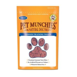 dog snack training treat the Pet Parlour Pet Food & Accessory Store