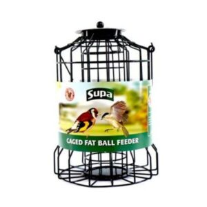 fat ball feeder The Pet Parlour Pet Food & Accessory Store