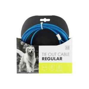 tie out cable for dogs