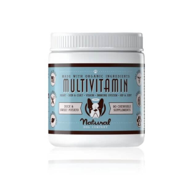 Dog Health Supplement The Pet Parlour Pet Food & Accessory Store