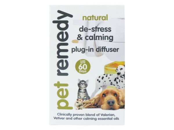 plug in diffuser The Pet Parlour Pet Food & Accessory Store