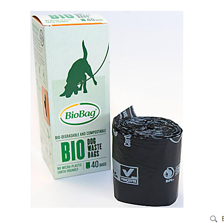 biobags poobags for dogs