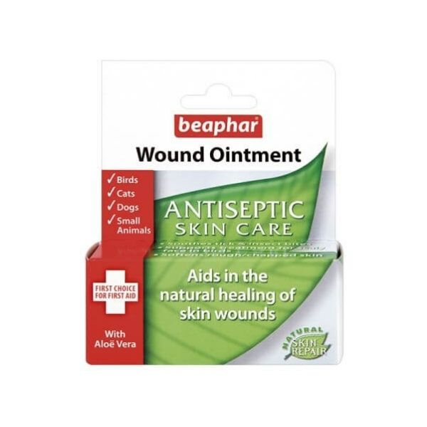 dog wound ointment