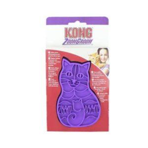 Kong Cat brush