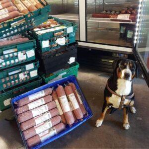 raw dog food online shop
