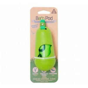 poop bag holder from Beco