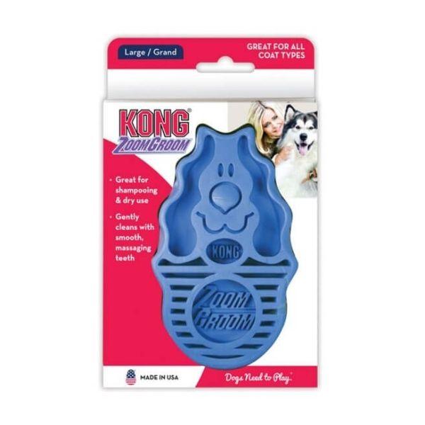 Kong Dog Brush, buy dog accessories online